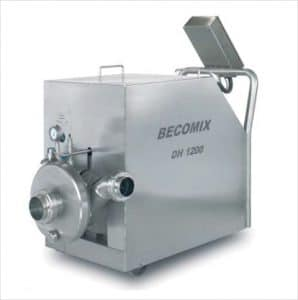 Berents 乳化機 DH1200